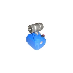 CWX-15Q/N CR02 CR04 electric ball valve