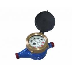 wet type cold water meter