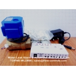 Water leak alarm & Automatic shut off system TOFINE-WLD806