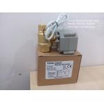 "3/4"" Brass DC5V 3-wire electric ball valves"