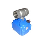 CWX-15Q/N CR02 CR04 electric ball valve