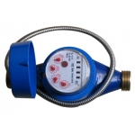 photoelectricity water meter